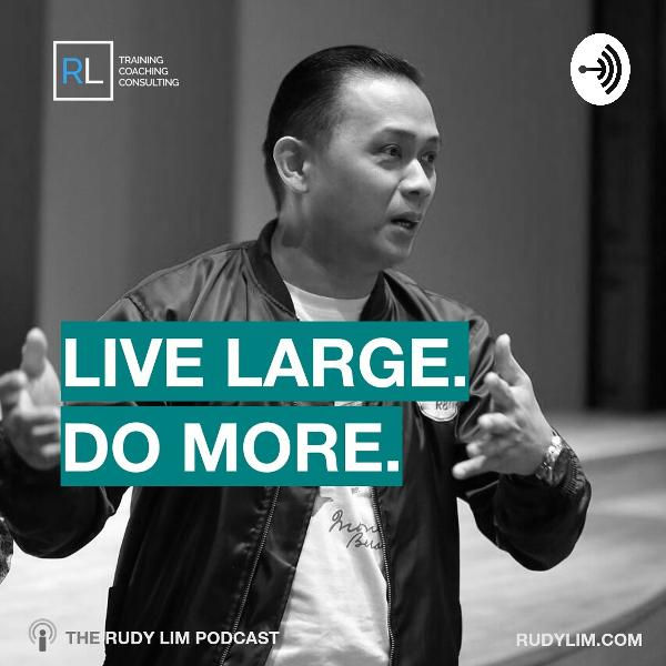 Coming Soon : The Rudy Lim Podcast