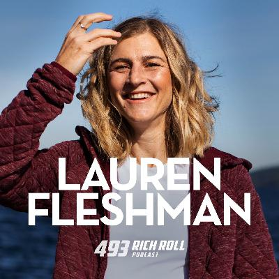 Lauren Fleshman Is Empowering Women Athletes