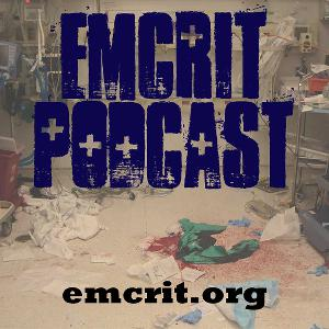 EMCrit 281 – Why Can't Emergency Medicine and Trauma Surgery Just Get Along?