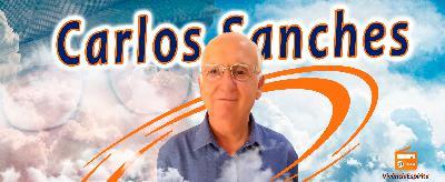 824 - Homenagem a Chico Xavier com Carlos Sanches