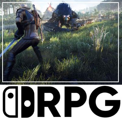 Episode 70 - 20 BEST Action RPGs on Nintendo Switch | Switch RPG Podcast