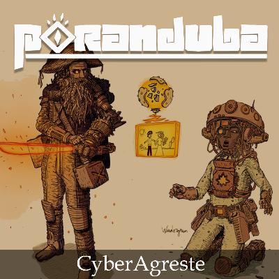 Poranduba 54 - Cyberagreste