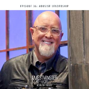 036 - Abusive leadership