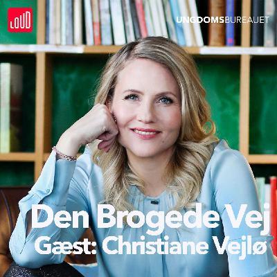 #47 - Christiane Vejlø