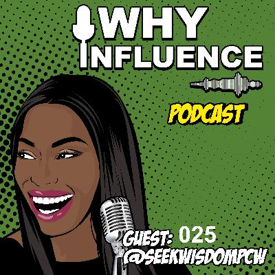 Patrice Washington Shares Why it's Important for Her to Spread Her Message of Redefining Wealth. | 025