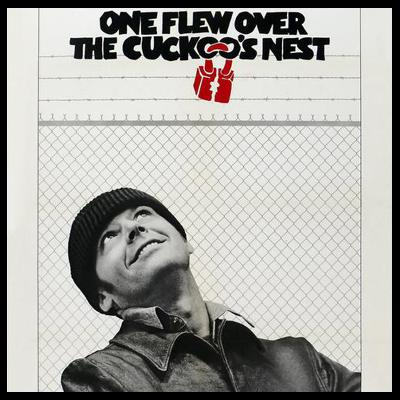 138: One Flew Over The Cuckoo's Nest (with Alfie Brown)