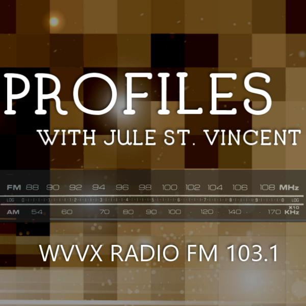 Bonus - Wally Fitch Interview on WVVX's Profiles Show