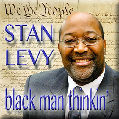 Black Man Thinkin' - 20210607