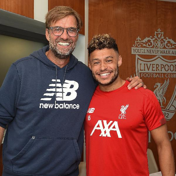 Blood Red: Could Alex Oxlade-Chamberlain become the midfield kingpin, Arsenal threats and a trip down memory lane