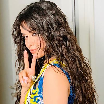 021 3HITSMIXED Camila Cabello - Made in Cuba