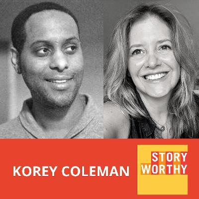668 - Waking Up Drunk Next to a Mariachi with Talk Show Host/Film Critic Korey Coleman