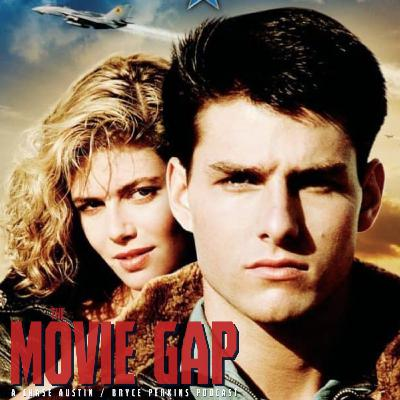 I Feel The Need...The Need For Speed: Top Gun
