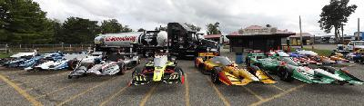 The INDYCAR Championship Battle Tightens after The Mid-Ohio Doubleheader