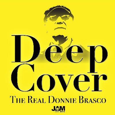 Johnny Depp is Donnie Brasco