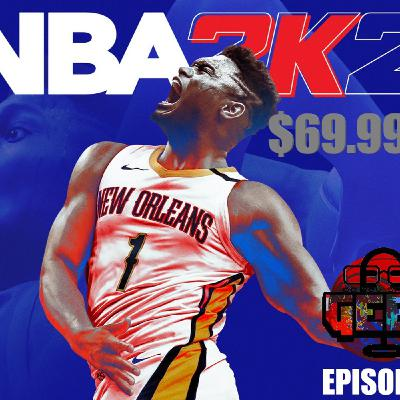 Episode 37 (Dean Cain, Katy Keene, NBA2K21, Ray Fisher, and more)