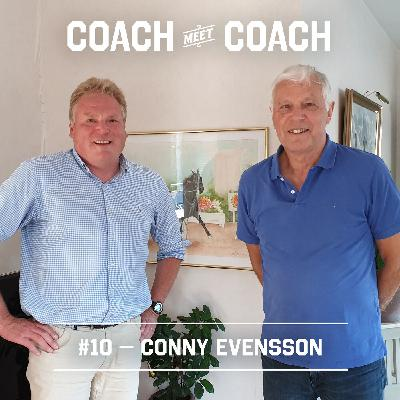 #10 Conny Evensson