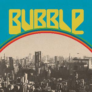 Coming June 13: Bubble, a scripted podcast from MaximumFun.org