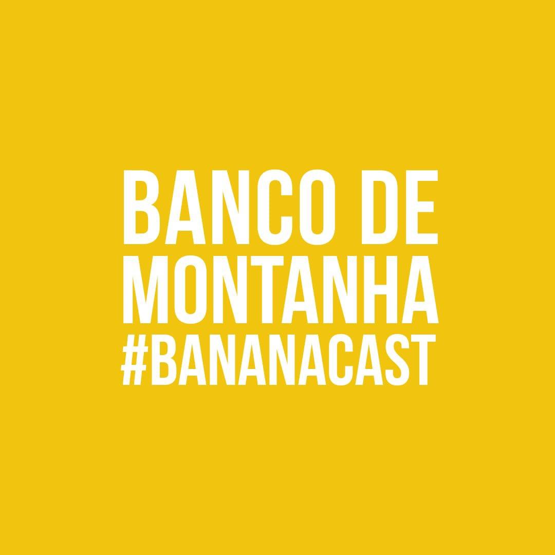 BANANA DA TERRA 004 - BANCO DE MONTANHA