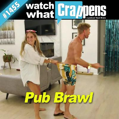 SummerHouse: Pub Brawl