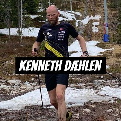 #101 - Kenneth Dæhlen besteg Mt. Everest på Rena