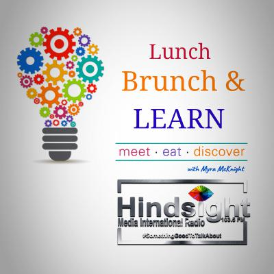 Lunch, Brunch, & Learn-Succeeding In Silence