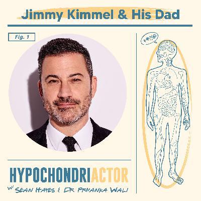 Jimmy Kimmel & His Dad / Everything