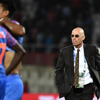 Stephen Constantine : How the world's most-traveled head coach revolutionized Indian football