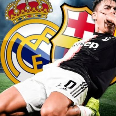 "Zorc ""we want Achraf next season"" Dybala offered to Madrid, Preview Madrid v Eibar"