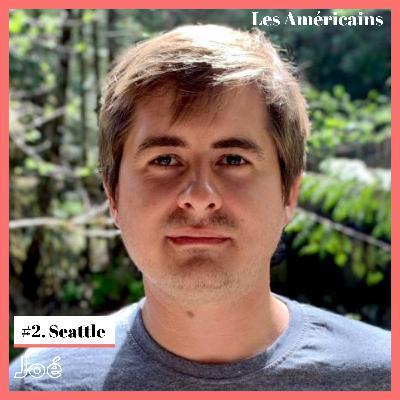 E2. Destination le monde de la tech à Seattle avec Joé, ingénieur chez Amazon