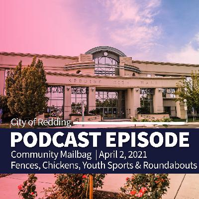 Community Mailbag - Fences, Chickens, Youth Sports and Roundabouts