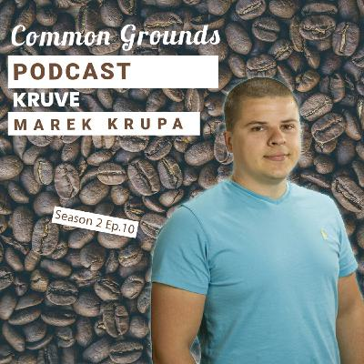 Kruve with Marek Krupa