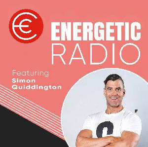 #82: Transform your mind, body and outlook on life with Simon Quiddington