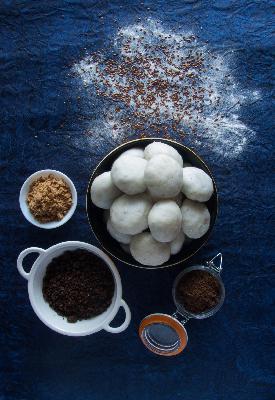 How to Make Tisi Pitha recipe