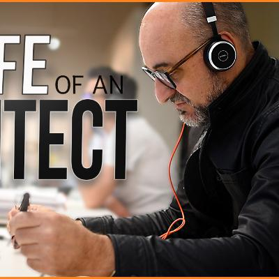 A Day in The Life of an Architect - Mariano (Full Interview) | 089