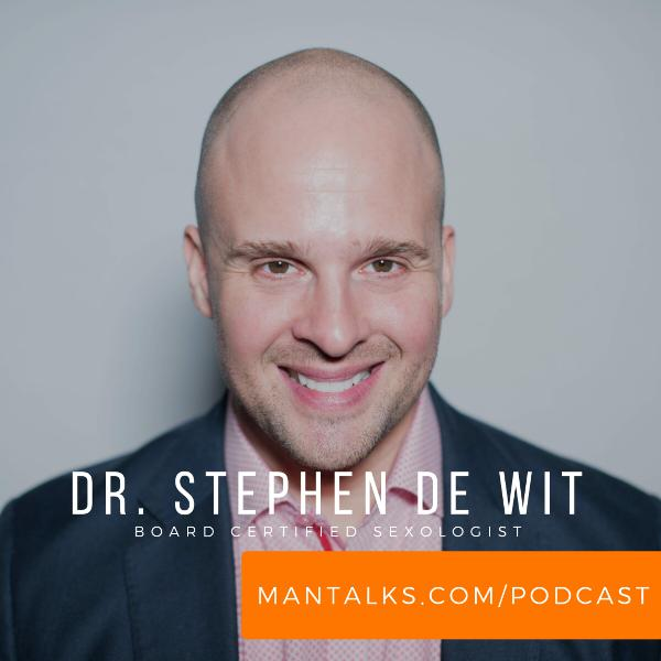 Dr. Stephen De Witt - Creating the Sex Life of Your Dreams. Understanding the Challenges, Obstacles, and Tools of Sex