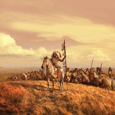 Spirit Beings of the Cherokee
