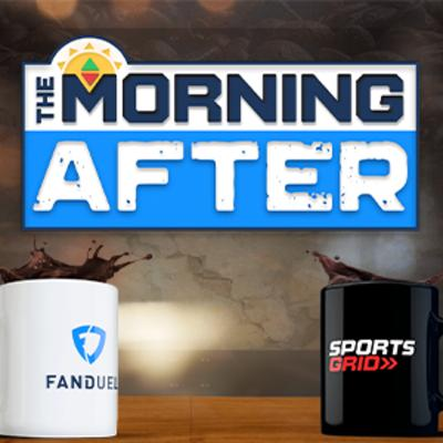 11/25 Hour 1: College Football Rankings, NBA Offseason Moves, FanDuel Sportsbook Update, & More