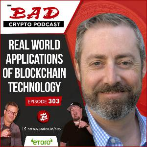 Real World Applications of Blockchain Technology