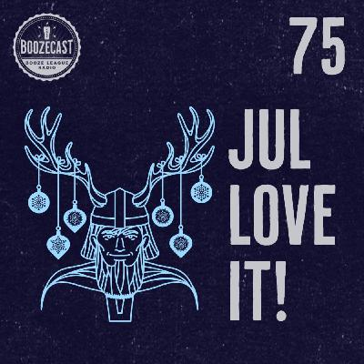 Draught75: Jul Love It!