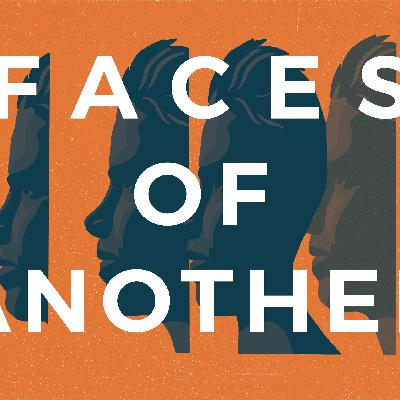 Forgive One Another //  Faces Of Another // John Isemann
