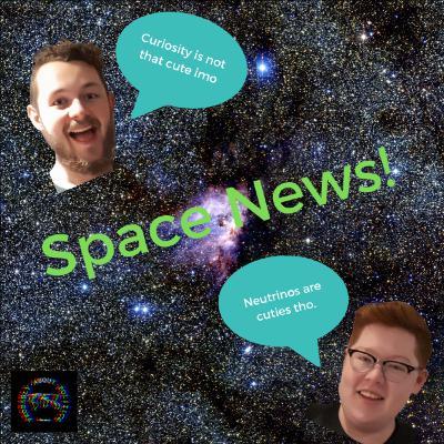 Space News! - Bonus Episode - April 25, 2020