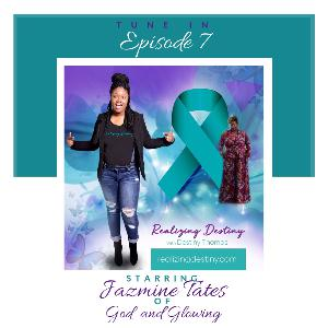 God you told me to jump, now what? Entrepreneurship w/ God Special Guest Jazmine Tates