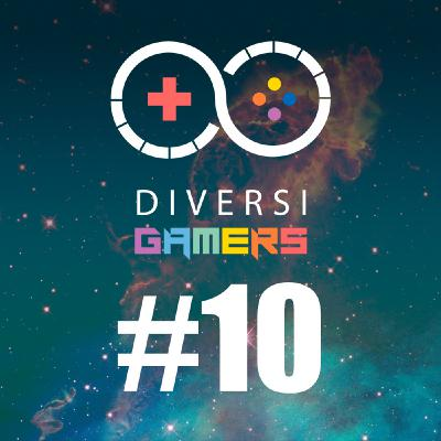 DiversiPodcast # 10 - Tecnomasculinidad