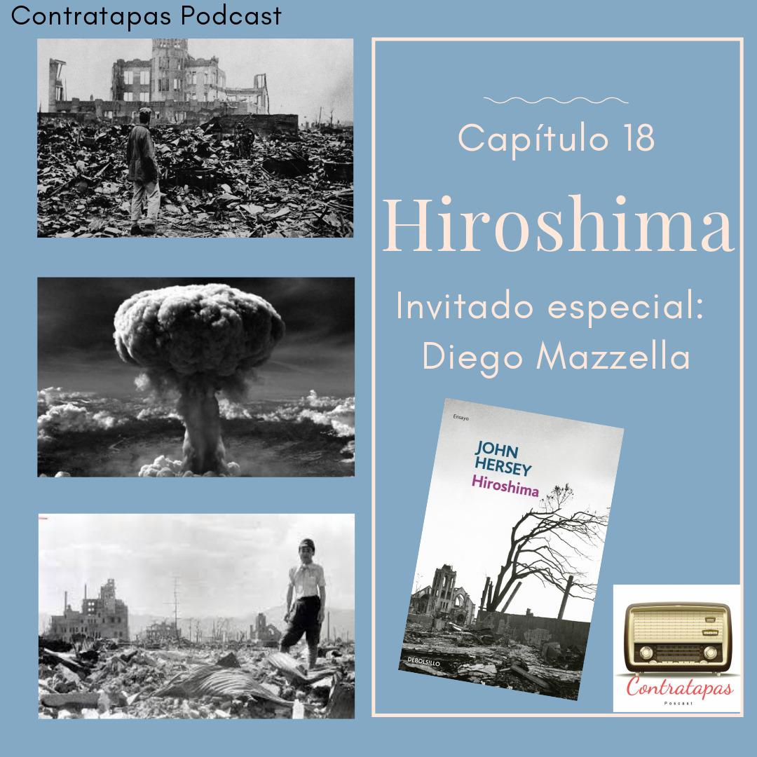 18. No ficción - Hiroshima