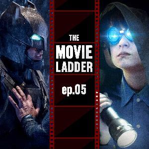 05. Batman v Superman and Midnight Special
