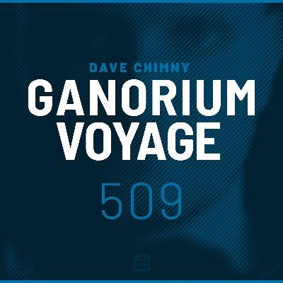 Ganorium Voyage 509