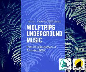Puntata 3×22 – Underground Music Selection