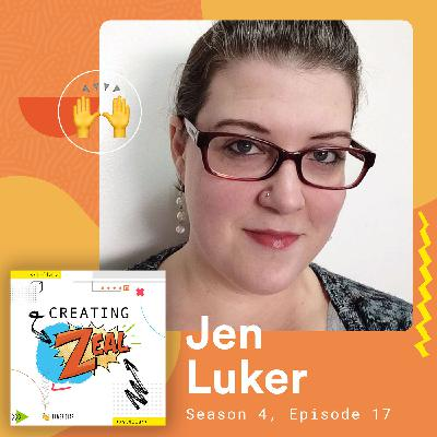 Dealing with Imposter Syndrome with Jen Luker