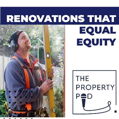 Renovations that Equal Equity