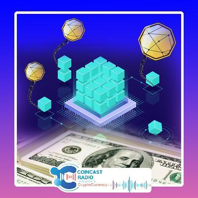 پادکست:کسب رکورد بالاترین جذب سرمایه شرکت های رمزنگاری